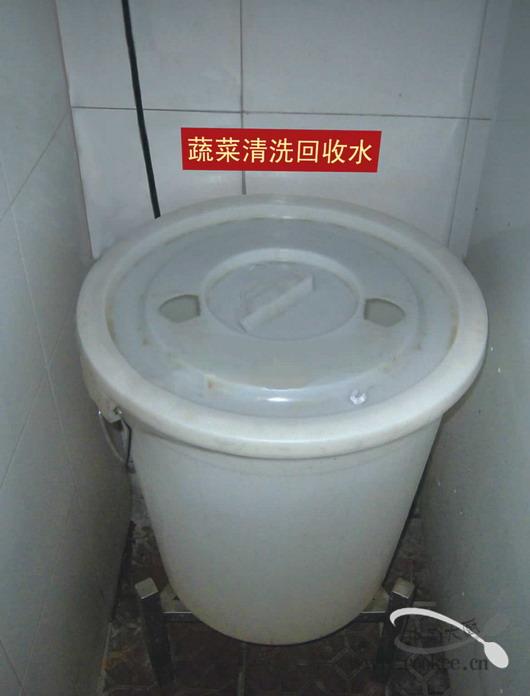 厨房洗菜池水龙头_厨房节水的9个金点子_中国大厨杂志
